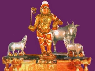 செண்டலங்காரர் தெட்டபழம் | சுஜாதா தேசிகன்