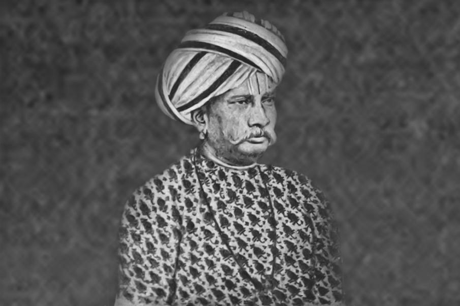 இந்துத்துவ முன்னோடி கஸலு லட்சுமிநரசு செட்டி | அரவிந்தன் நீலகண்டன்